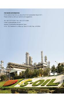 S-OIL SustainabilityReport2011 screenshot 9