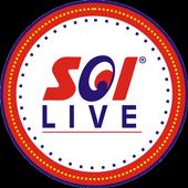 SOI LIVE Marketing icon