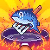 烤神-經營烤鯖魚店 icon