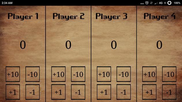End Turn Button screenshot 2