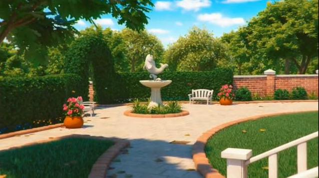 Guide for Gardenscapes - Tips and Strategy 截图 1