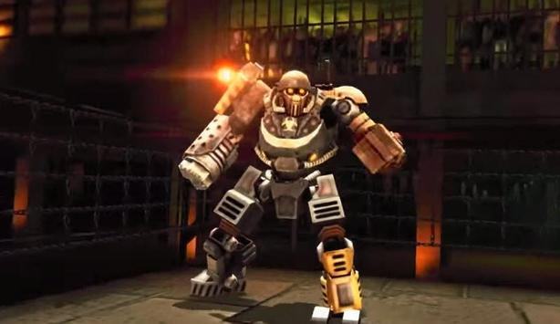 Guide for Real Steel World Robot Boxing постер