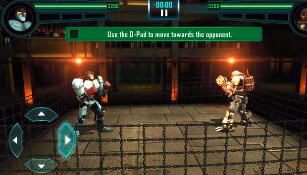 Guide for Real Steel World Robot Boxing скриншот 1