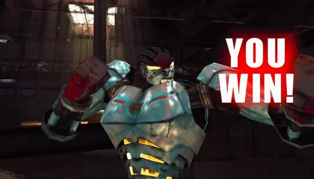 Guide for Real Steel World Robot Boxing скриншот 4