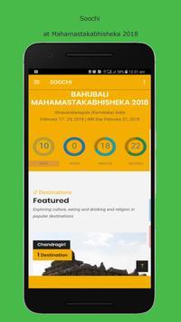 Soochi at Mahamastakabhisheka 2018 screenshot 6
