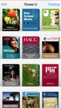 New iBooks for Android Tips poster