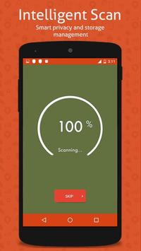 SooperMO PrivacyCleaner apk screenshot
