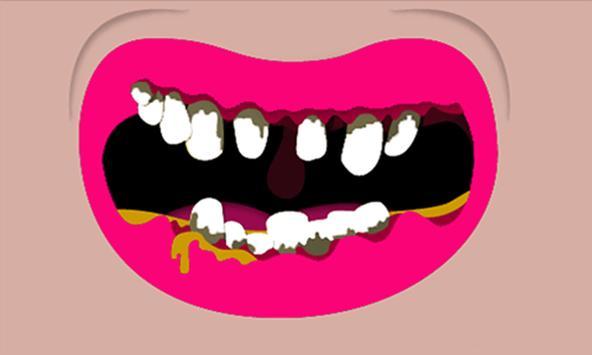 3D Mouth OFF screenshot 3