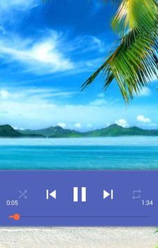Nature sounds for relaxation & sleep: Ocean Sounds apk screenshot