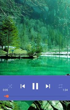 Sleeping Music screenshot 1