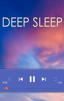 Sleeping Music screenshot 3