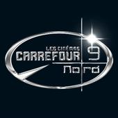 Cinéma Carrefour du Nord icon