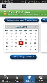 Cinéma Carrefour du Nord screenshot 3