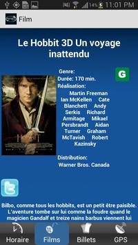 Cinéma Carrefour du Nord screenshot 1