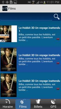 Cinéma Carrefour du Nord screenshot 2