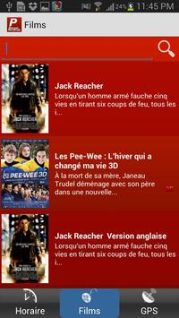 Cinéma Paramount Rouyn screenshot 1