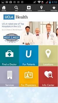 UCLA Health poster