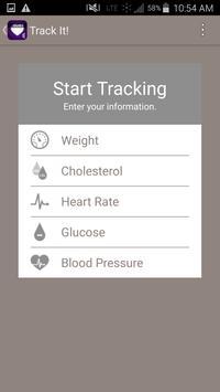 My Heart Guide apk screenshot