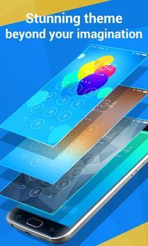 Lock Screen Security apk screenshot