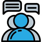 솔로랜덤채팅 icon
