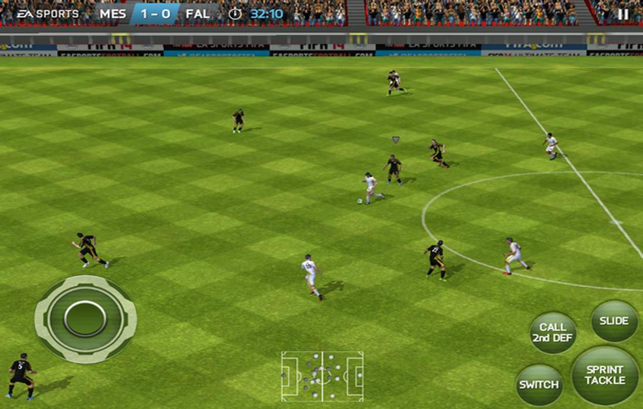 fifa 14 apk download for pc