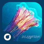 Solo Font Jellyfish icon