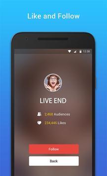 Solo - Live Broadcast apk screenshot