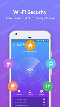 Solo Security-Safety Antivirus screenshot 2