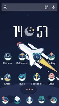 Dream Rocket screenshot 1