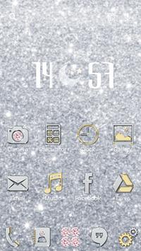 Jewelry - Solo Тема apk screenshot