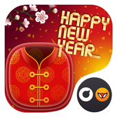 Happy Chinese year-Solo Theme icon