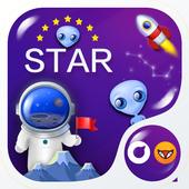 Star-Solo Theme icon