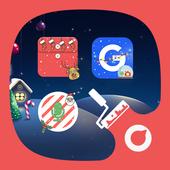 Santa Claus - Solo Theme icon
