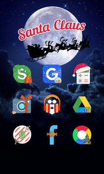 Santa Claus - Solo Theme apk screenshot