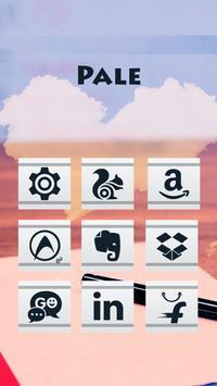 Pale - Solo Theme screenshot 3