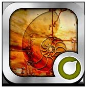 Nautilus Solo Launcher Theme icon
