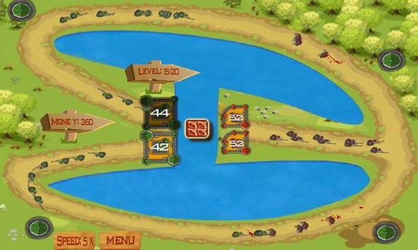 War Of Castle screenshot 4