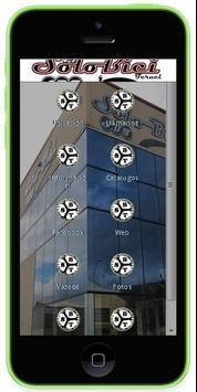 Solo Bici Teruel poster