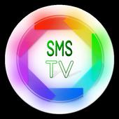 SMS TV icon