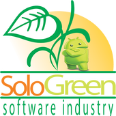 Solo Green App icon