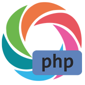 Learn PHP icon