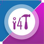 i4Tradies icon