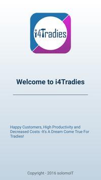 i4Tradies poster