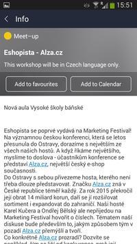 Marketing Festival apk screenshot
