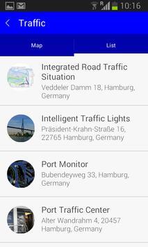 Hamburg Smart City apk screenshot
