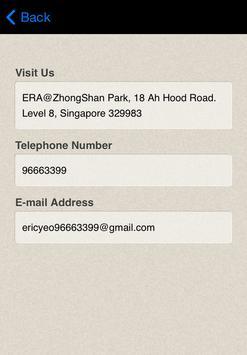 SG Cosy Home – Eric Yeo apk screenshot