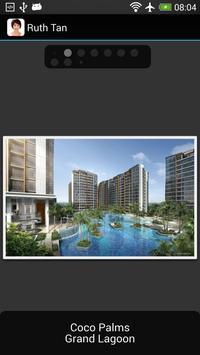 Ruth Tan Property apk screenshot