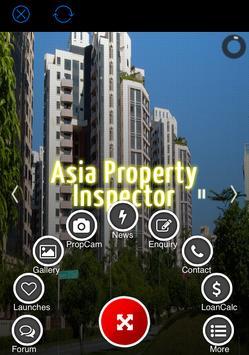 Rena Lim Property Advisor poster