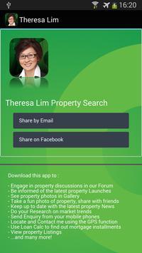 Theresa Lim Property Search screenshot 3