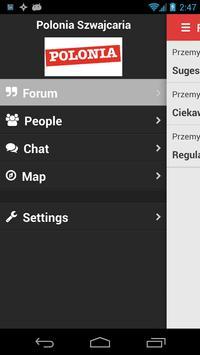 Polonia Szwajcaria apk screenshot